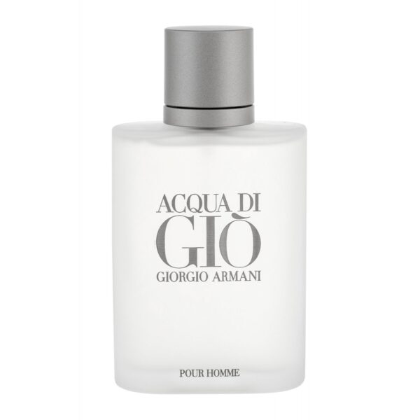 Giorgio Armani Acqua di Gio Pour Homme (Tualettvesi, meestele, 100ml)