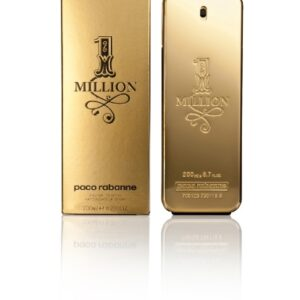 Paco Rabanne 1 Million (Tualettvesi meestele, 200ml)