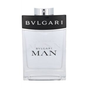 Bvlgari Bvlgari Man (Tualettvesi, meestele, 100ml)