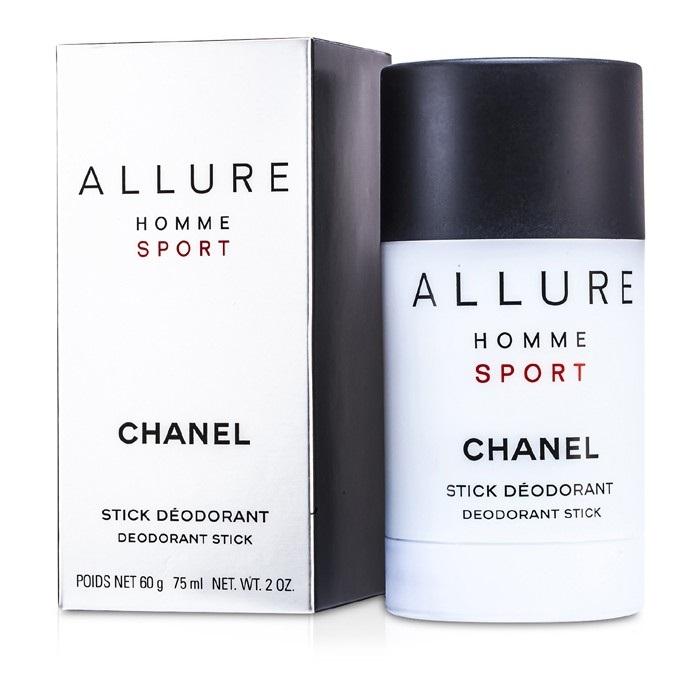 Chanel Allure Sport (Pulkdeodorant meestele, 75ml)
