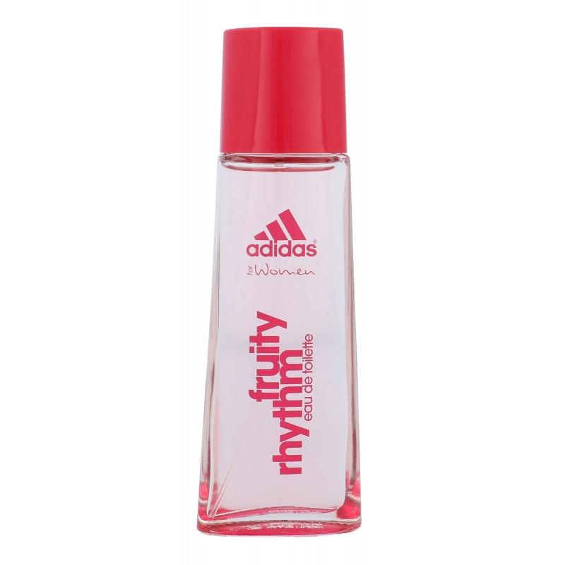Adidas Fruity Rhythm (Tualettvesi naistele, 30ml)