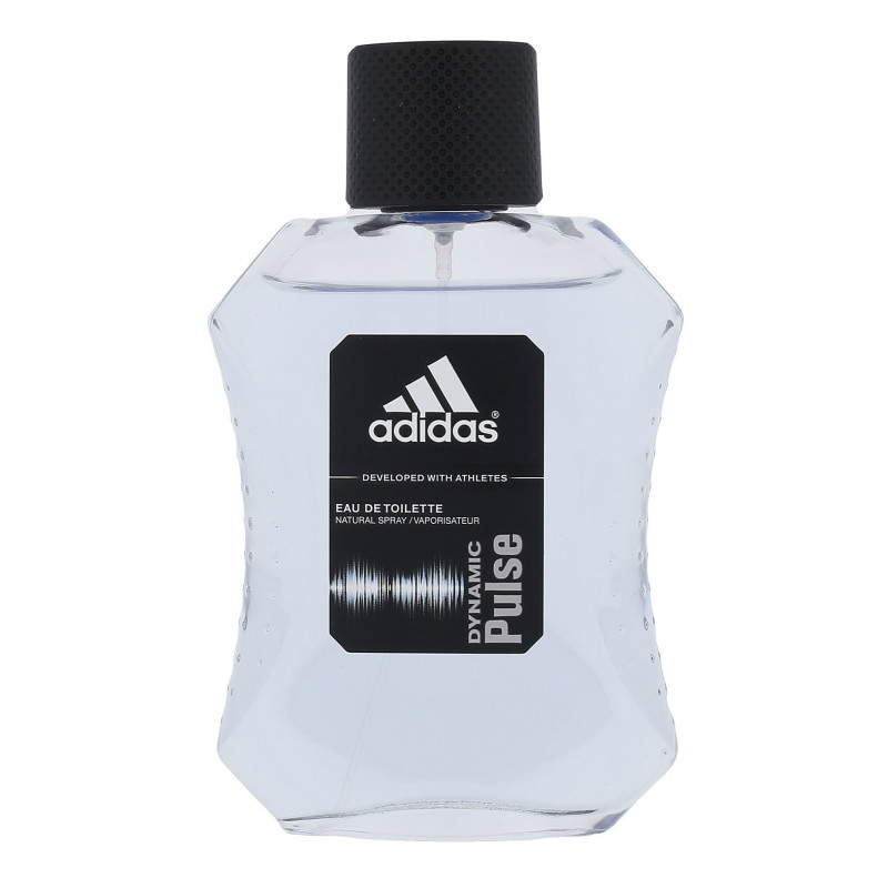 Adidas Dynamic Pulse (Tualettvesi Meestele, 50ml)