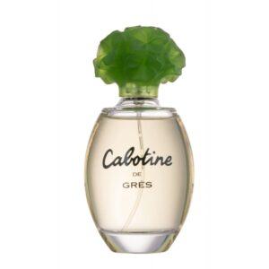 Gres Cabotine (Parfüüm, naistele, 100ml)