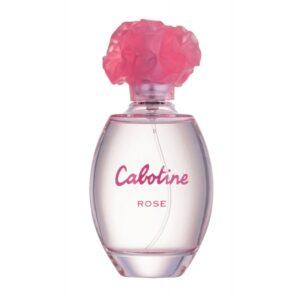 Gres Cabotine Rose (Tualettvesi, naistele, 100ml)