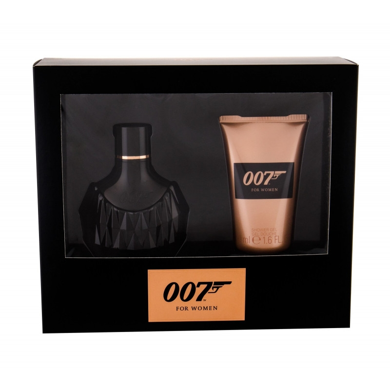 James Bond 007 James Bond 007 (Parfüüm naistele, 75ml)