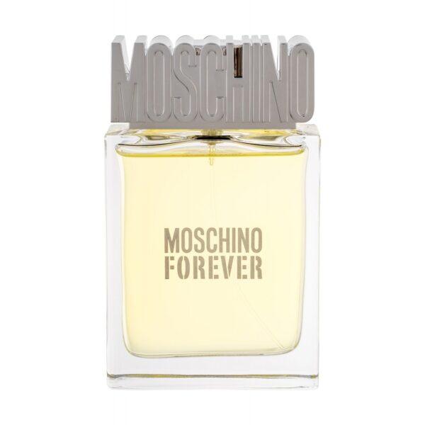 Moschino Forever For Men (Tualettvesi, meestele, 100ml)
