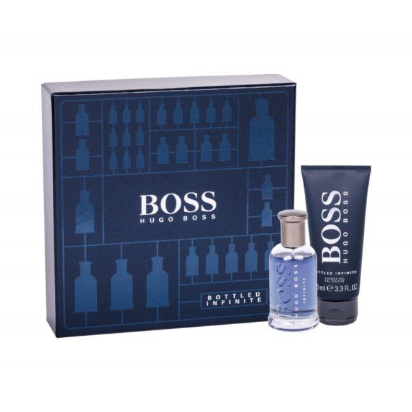 HUGO BOSS Boss Bottled Infinite (Parfüüm Meestele, 50ml) Komplekt!