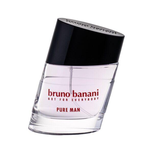 Bruno Banani Pure Man (Tualettvesi, meestele, 30ml)
