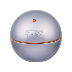 HUGO BOSS Boss in Motion (Tualettvesi, meestele, 90ml)