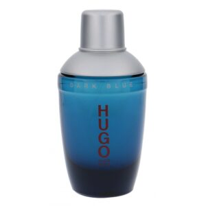 HUGO BOSS Hugo Dark Blue (Tualettvesi, meestele, 75ml)