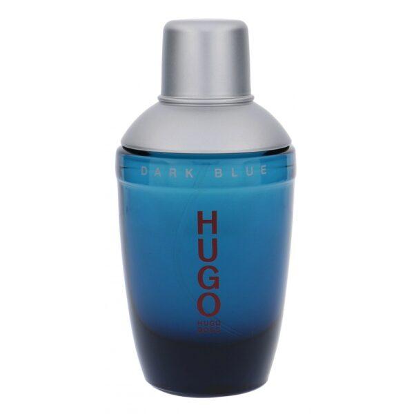HUGO BOSS Hugo Dark Blue (Tualettvesi, meestele, 75ml)