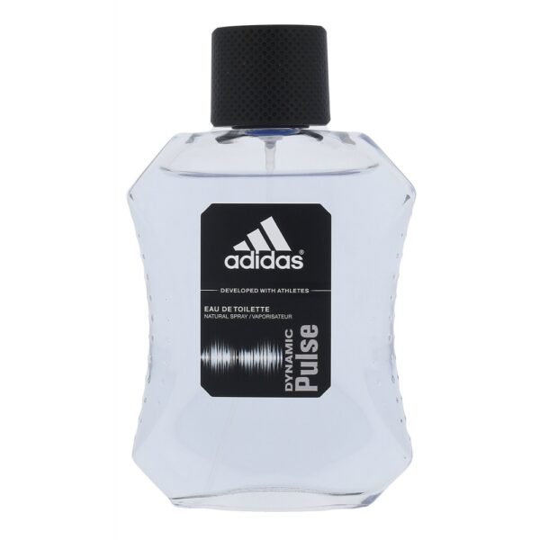 Adidas Dynamic Pulse (Tualettvesi, meestele, 100ml)
