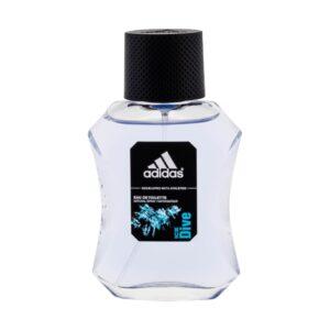 Adidas Ice Dive (Tualettvesi, meestele, 50ml)