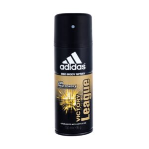 Adidas Victory League 24H (Deodorant, meestele, 150ml)