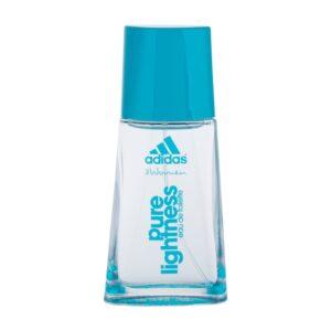 Adidas Pure Lightness For Women (Tualettvesi, naistele, 30ml)