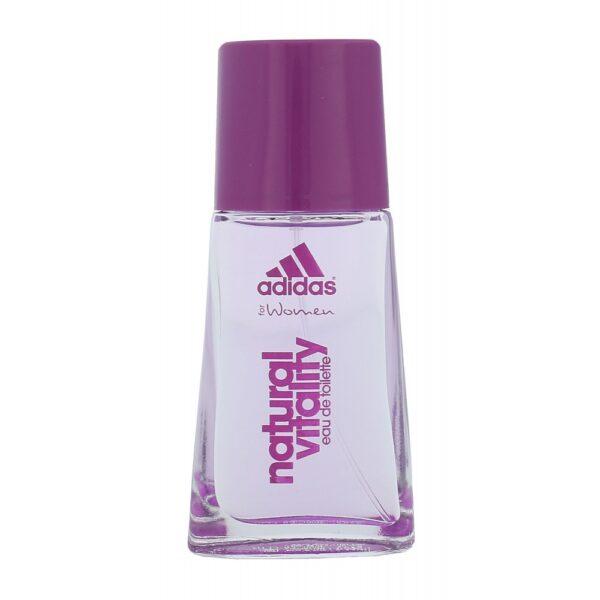 Adidas Natural Vitality For Women (Tualettvesi, naistele, 30ml)