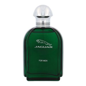 Jaguar Jaguar (Tualettvesi, meestele, 100ml)
