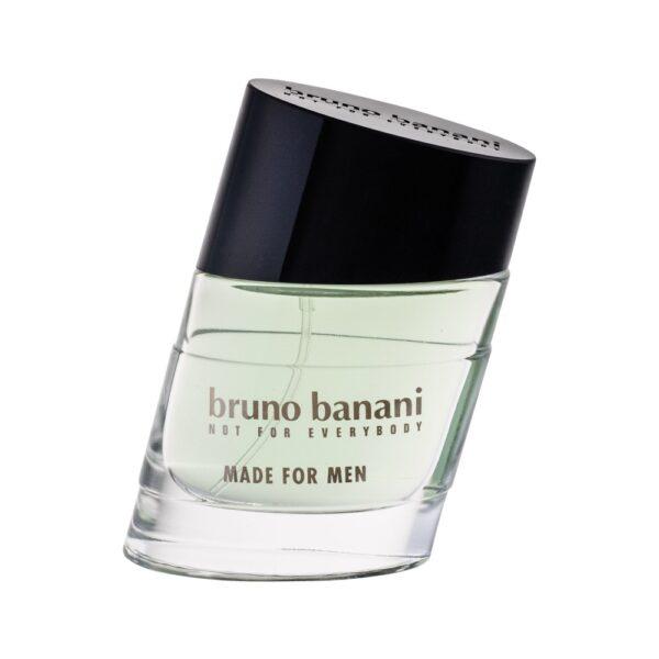 Bruno Banani Made For Men (Tualettvesi, meestele, 30ml)