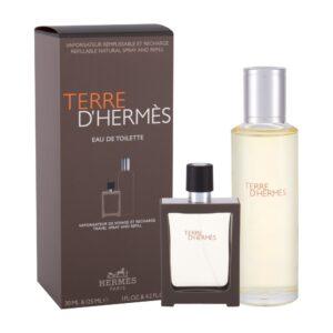 Hermes Terre d´Hermes (Tualettvesi, meestele, 30ml) KOMPLEKT!