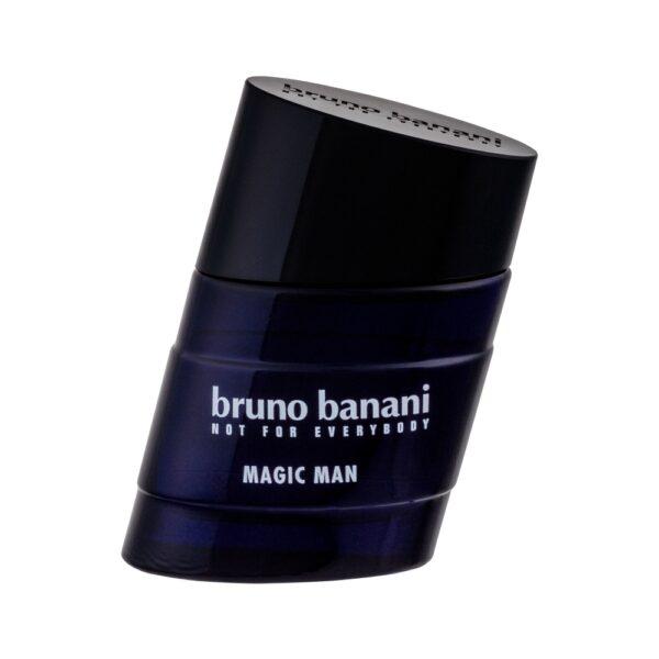 Bruno Banani Magic Man (Tualettvesi, meestele, 30ml)