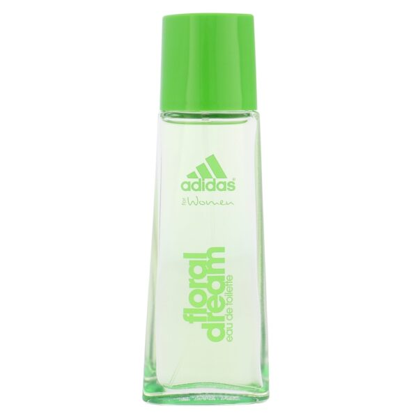 Adidas Floral Dream For Women (Tualettvesi, naistele, 50ml)