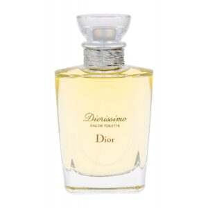 Christian Dior Les Creations de Monsieur Dior Diorissimo (Tualettvesi, naistele, 100ml)