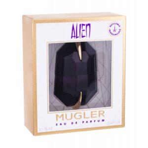 Thierry Mugler Alien (Parfüüm, naistele, 15ml)