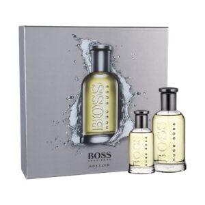 HUGO BOSS Boss Bottled (Tualettvesi, meestele, 100ml) KOMPLEKT!
