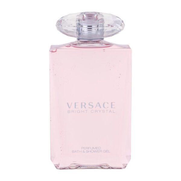 Versace Bright Crystal (Duššigeel, naistele, 200ml)