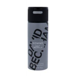 David Beckham Homme (Deodorant, meestele, 150ml)
