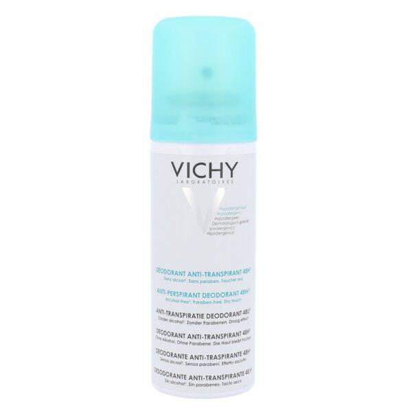 Vichy Deodorant Antiperspirant (Deodorant, naistele, 125ml)