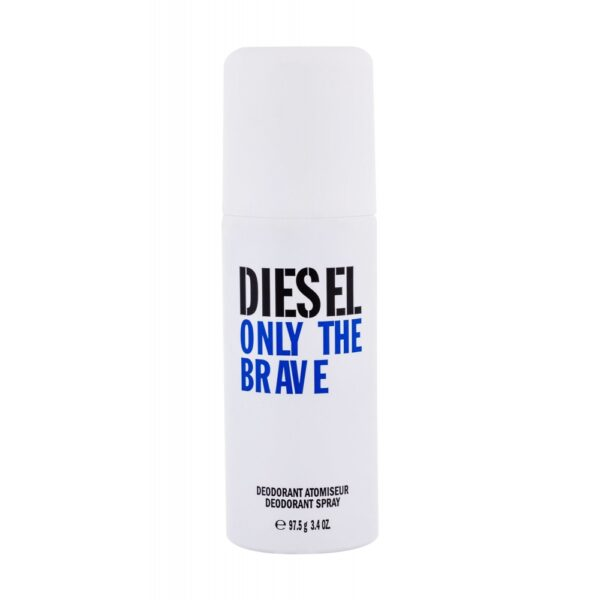 Diesel Only The Brave (Deodorant, meestele, 150ml)