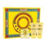 Versace Yellow Diamond (Tualettvesi, naistele, 50ml) KOMPLEKT!