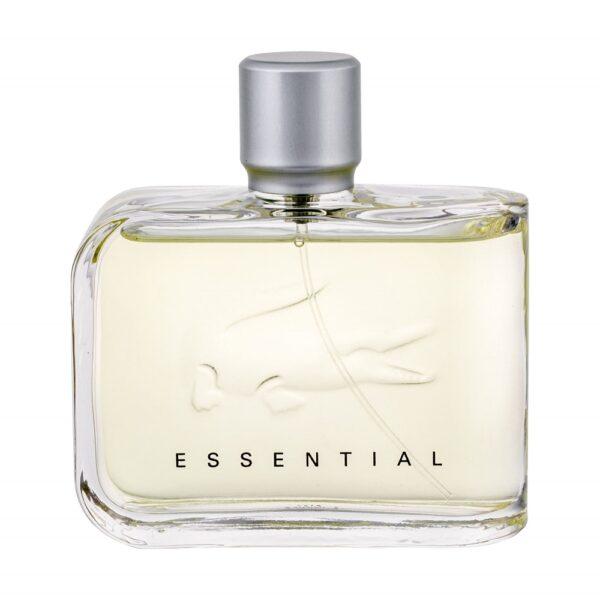 Lacoste Essential (Tualettvesi, meestele, 125ml)