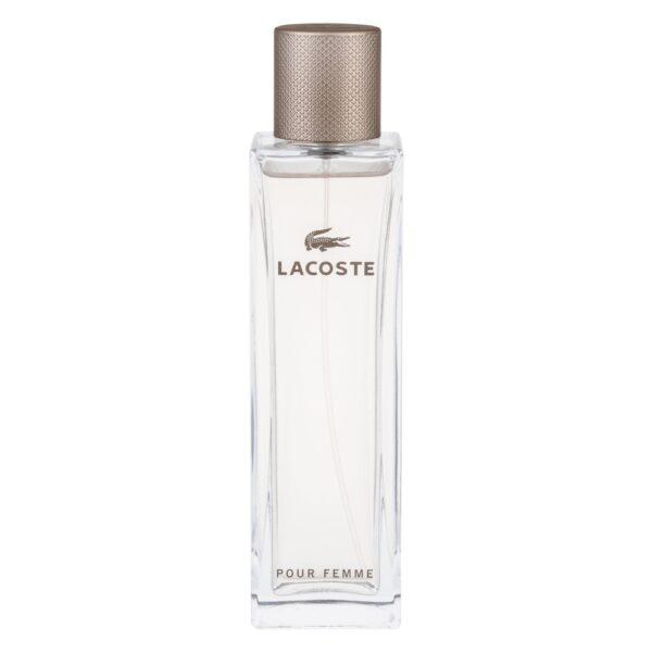 Lacoste Pour Femme (Parfüüm, naistele, 90ml)