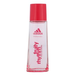 Adidas Fruity Rhythm For Women (Tualettvesi, naistele, 50ml)