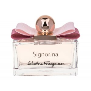 Salvatore Ferragamo Signorina (Parfüüm, naistele, 100ml)