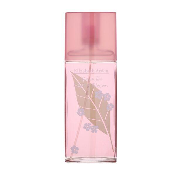 Elizabeth Arden Green Tea Cherry Blossom (Tualettvesi, naistele, 100ml)