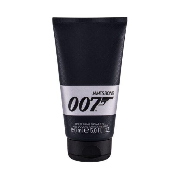 James Bond 007 James Bond 007 (Duššigeel, meestele, 150ml)