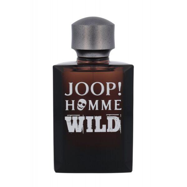 JOOP! Homme Wild (Tualettvesi, meestele, 125ml)