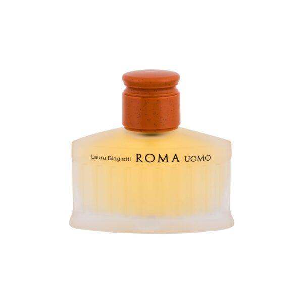 Laura Biagiotti Roma Uomo (Tualettvesi, meestele, 75ml)