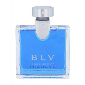 Bvlgari BLV Pour Homme (Tualettvesi, meestele, 50ml)