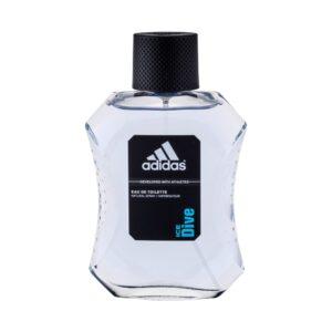 Adidas Ice Dive (Tualettvesi, meestele, 100ml)