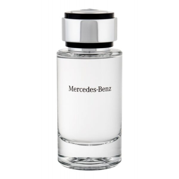 Mercedes-Benz Mercedes-Benz For Men (Tualettvesi, meestele, 120ml)