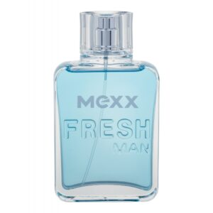Mexx Fresh Man (Tualettvesi, meestele, 50ml)
