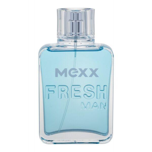 Mexx Fresh Man (Tualettvesi, meestele, 50ml)