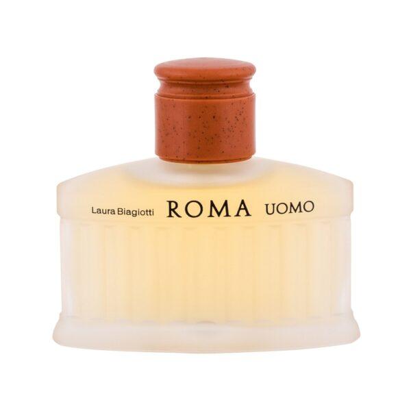 Laura Biagiotti Roma Uomo (Tualettvesi, meestele, 40ml)