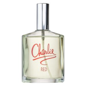 Revlon Charlie Red (Tualettvesi, naistele, 100ml)