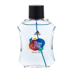 Adidas Team Five Special Edition (Tualettvesi, meestele, 100ml)