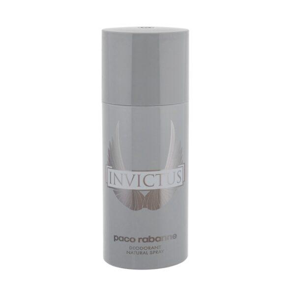 Paco Rabanne Invictus (Deodorant, meestele, 150ml)